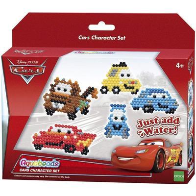 Aquabeads Cars Character Set