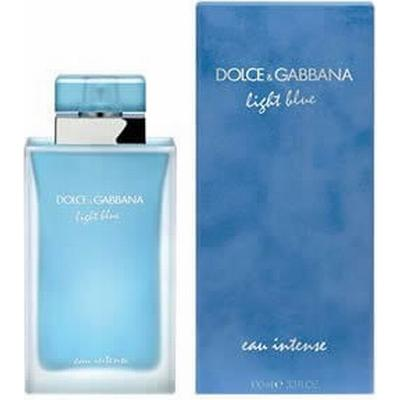 Dolce & Gabbana Light Blue Eau Intense EdP 100ml