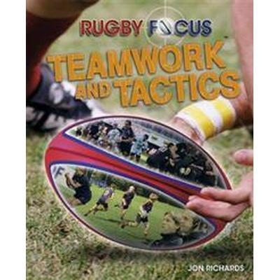 Rugby Focus: Teamwork & Tactics (Häftad, 2015)