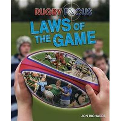 Rugby Focus: Laws of the Game (Häftad, 2017)