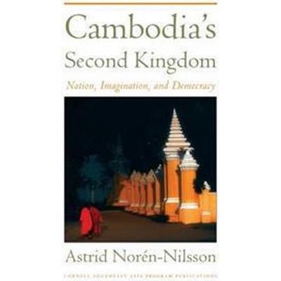 Cambodia's Second Kingdom (Pocket, 2016)