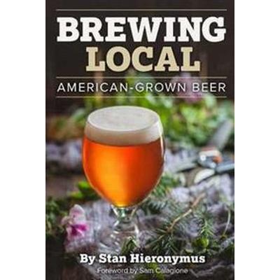 Brewing Local (Pocket, 2016)