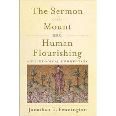 The Sermon on the Mount and Human Flourishing (Inbunden, 2017)