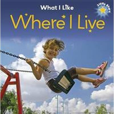 What I Like - Where I Live (Pocket, 2017)