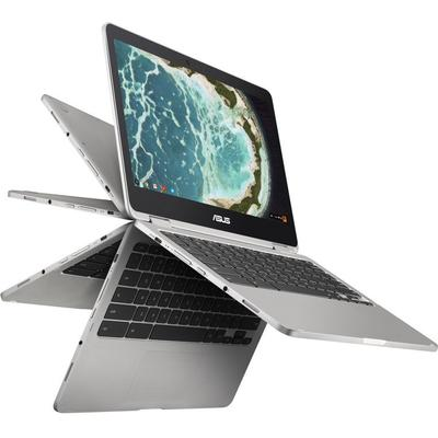 "ASUS Chromebook Flip C302CA-GU017-OSS 12.5"""