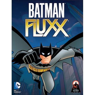 Cryptozoic Fluxx Batman (Engelska)