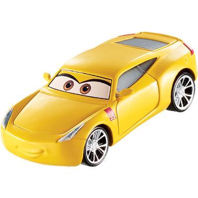 Mattel Disney Pixar Cars 3 Cruz Ramirez Die Cast Vehicle