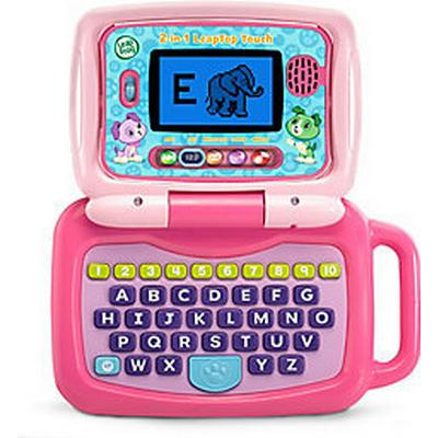 Leapfrog 2 in1 Leaptop Touch