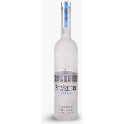 Belvedere Vodka Pure 40% 70 cl