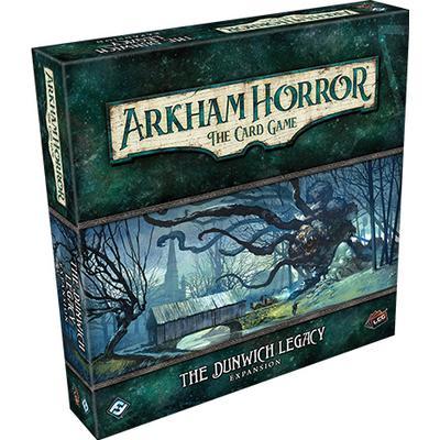 Fantasy Flight Games Arkham Horror: The Dunwich Legacy (Engelska)