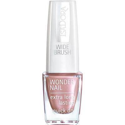 Isadora Wonder Nail #556 Rose Gold 6ml