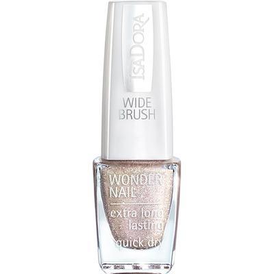 Isadora Wonder Nail #559 Sparkling Sand 6ml