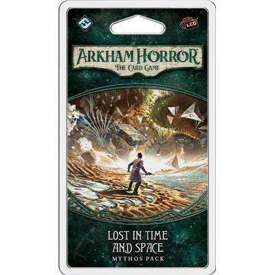 Fantasy Flight Games Arkham Horror: Lost in Time & Space