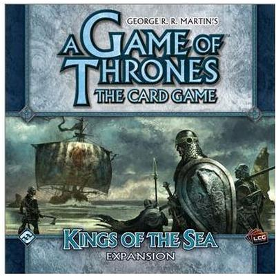 Fantasy Flight Games Game of Thrones: Kings of the Sea
