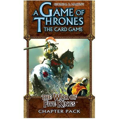 Fantasy Flight Games A Game of Thrones: The War of the Five Kings