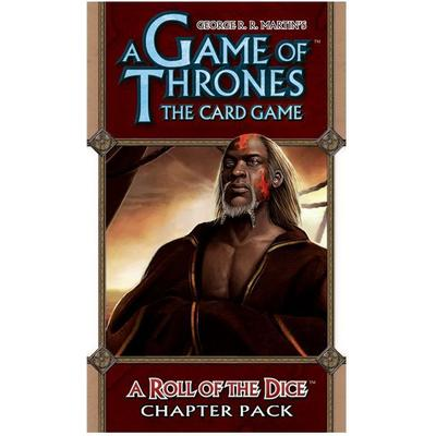 Fantasy Flight Games A Game of Throne: A Roll of the Dice (Engelska)