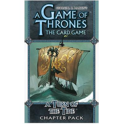 Fantasy Flight Games A Game of Thrones: A Turn of the Tide (Engelska)