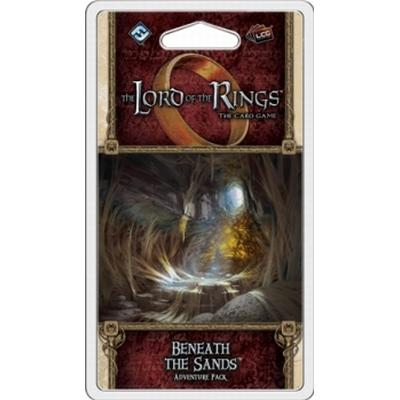 Fantasy Flight Games The Lord of the Rings: Beneath the Sands (Engelska)