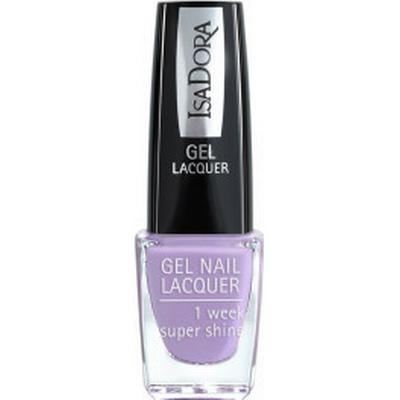 Isadora Gel Nail Lacquer #271 Island Cruise