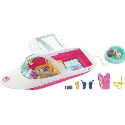 Mattel Barbie Dolphin Magic Ocean View Boat