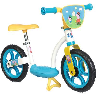 Smoby Peppa Pig Learning Bike Comfort