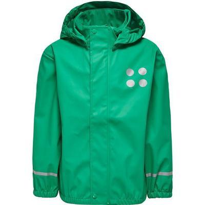 Lego Wear Rain Jacket - Light Green