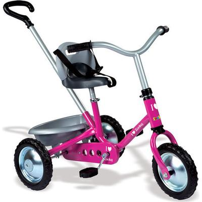 Smoby Zooky Classic Tricycle