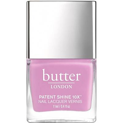 Butter London Patent Shine 10X Nail Lacquer Molly Coddled 11ml
