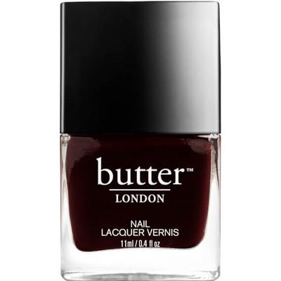 Butter London Trend Nail Lacquer La Moss 11ml