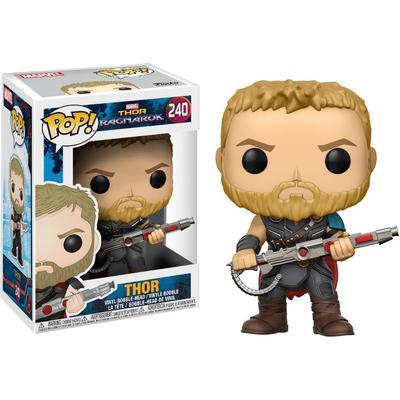 Funko Pop! Marvel Thor Ragnarok Thor