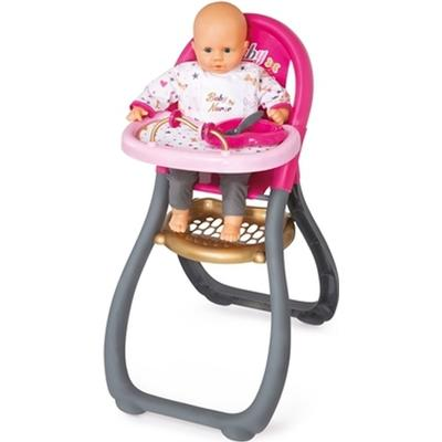 Smoby Baby Nurse Highchair