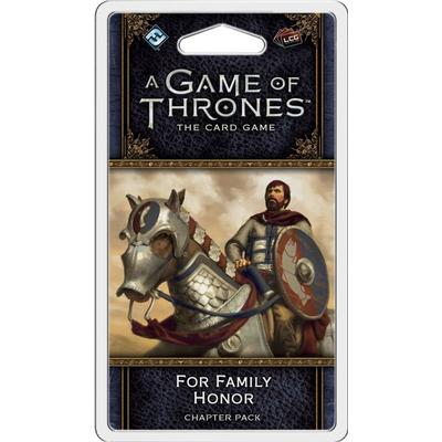 Fantasy Flight Games A Game of Thrones: For Family Honor (Engelska)