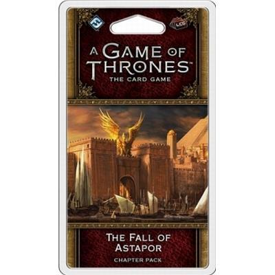 Fantasy Flight Games A Game of Thrones: The Fall of Astapor (Engelska)