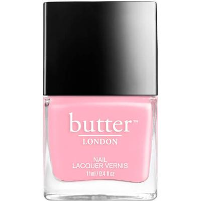 Butter London Trend Nail Lacquer Teddy Girl 11ml