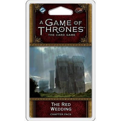 Fantasy Flight Games A Game of Thrones: The Red Wedding