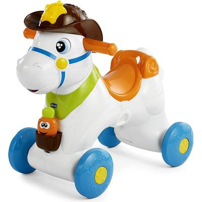 Chicco Rodeo Ride on & Rocking Toy Horse