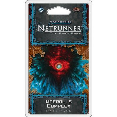 Fantasy Flight Games Android: Netrunner Daedalus Complex