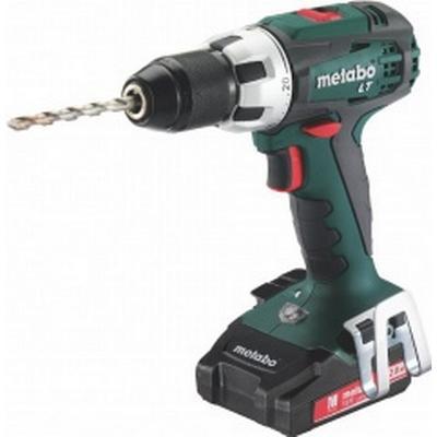 Metabo BS 18 LT Compact (2x2.0Ah) (602102530)