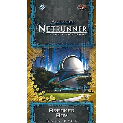 Fantasy Flight Games Android: Netrunner Breaker Bay (Engelska)