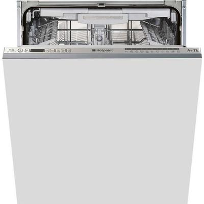 Hotpoint LTF11S112O Integrated