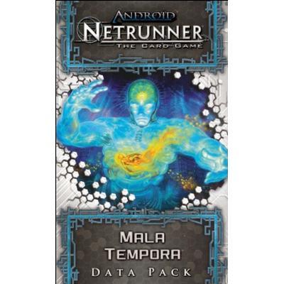 Fantasy Flight Games Android: Netrunner Mala Tempora (Engelska)