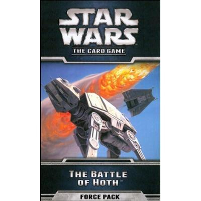 Fantasy Flight Games Star Wars: The Battle of Hoth (Engelska)