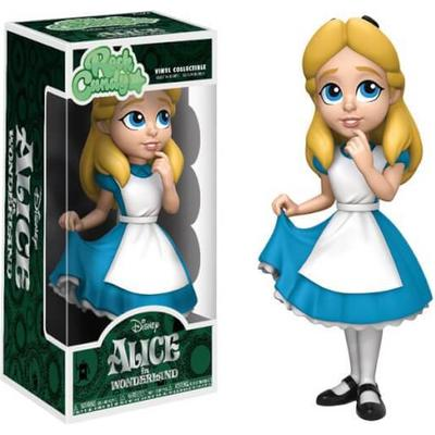 Funko Rock Candy Disney Alice