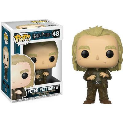 Funko Pop! Movies Harry Potter Peter Pettigrew
