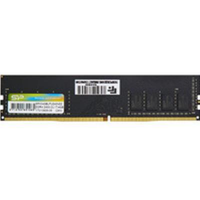 Silicon Power Value DDR4 2400MHz 4GB (SP004GBLFU240N02)