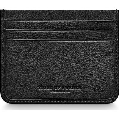 Tiger of Sweden Gleizes Cardholder - Black (U62216018Z)