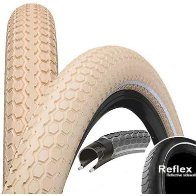 Schwalbe RIDE Cruiser E-25 28x2.15 (55-622)