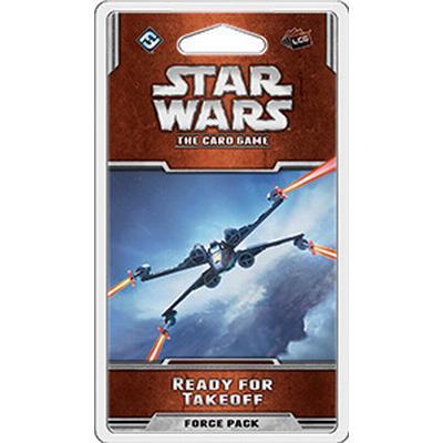 Fantasy Flight Games Star Wars: Ready for Takeoff