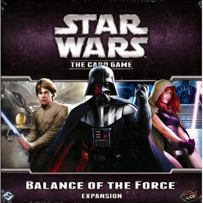 Fantasy Flight Games Star Wars: Balance of the Force