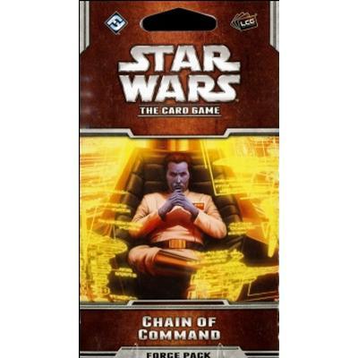 Fantasy Flight Games Star Wars: Chain of Command